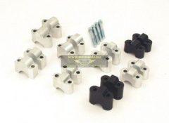 Kormányátalakító 22mm-ről 28,6mm-re