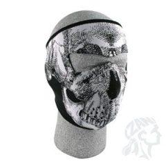 Zan Headgear neoprém maszk, 7 féle színben