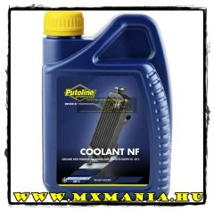 Putoline Coolant Racing hűtőfolyadék 1literes