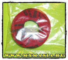 FX Metal Mulisha Red Black markolatfánk