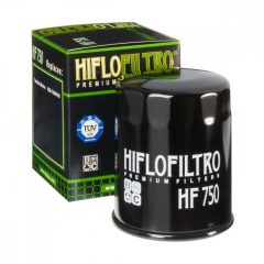 HF750 olajszuro