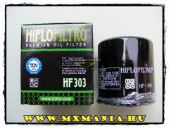HF 303 motorkerékpár szűrő