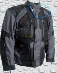 Jag Safari motoros kabát