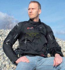 Bikerz Duke motoros kabát