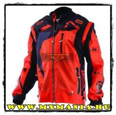 Leatt GPX 4.5 X-Flow kabát, 3 féle színben