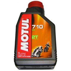 Motul 710 2T motorolaj