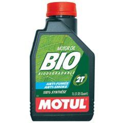 Motul Bio 2T motorolaj