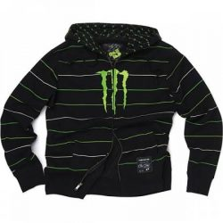 Monster Energy Shop