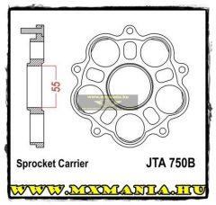 JT Sprockets hátsó lánckerék adapter, 750B