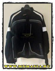 Kenny enduro kabát, Fekete színben