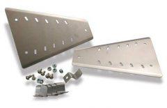Quadracing Products Lengőkarvédő alumínium